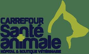 Logo de Carrefour Santé Animale à Sherbrooke, Québec